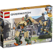 LEGO Overwatch: Bastion (75974)