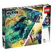 LEGO® Hidden Side: Geister-Expresszug (70424)