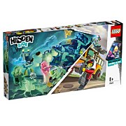 LEGO The Hidden Side: Paranormal Intercept Bus 3000 (70423)