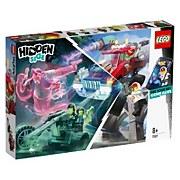 LEGO The Hidden Side: El Fuegos Stunt Truck (70421)