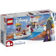 LEGO Disney Princess: Annas Canoe Expedition (41165)