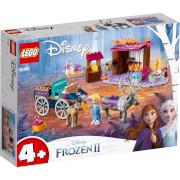 LEGO® Disney™: Elsa und die Rentierkutsche (41166)