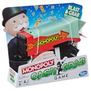 Hasbro Monopoly Cash Grab Game