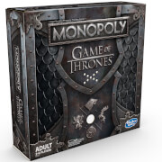 Image of Hasbro Monopoly - Game of Thrones Edition