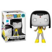 Teen Titans Go Raven Lady Legasus EXC Pop! Vinyl Figure