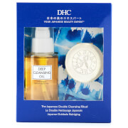 DHC Classic Cleanse Set (Worth £20.50)