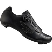 Lake CX176 Road Shoes - Black/Grey - EU 44