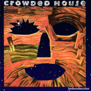 Crowded House - Woodface 12 Inch LP