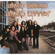 Lynyrd Skynyrd - (Pronounced 'Leh-'nerd 'Skin-'nerd) 12 Inch LP