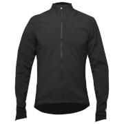 POC Essential Splash Jacket - S - Schwarz