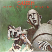 Queen - News Of The World LP