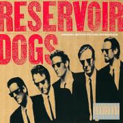Various Artists - Reservoir Dogs - UK Black Vinyl LP