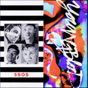 5 Seconds Of Summer - Youngblood LP