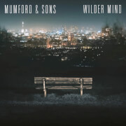 Mumford & Sons - Wilder Mind LP
