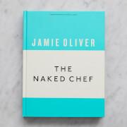 Signed The Naked Chef (Hardback)