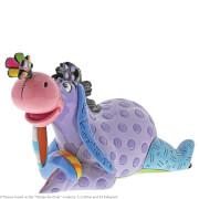Disney Britto Eeyore Mini Figurine 7.0cm