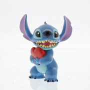 Disney Showcase Stitch Heart 6.0cm