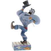 Disney Traditions Born Showman (Genie Figurine) 21.0cm
