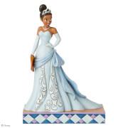 Disney Traditions Enchanting Entrepreneur (Tiana Princess Passion Figurine) 19.0cm