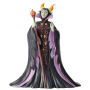 Disney Traditions Candy Curse (Maleficent Halloween Figurine)