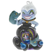Figurine Ursula (25 cm), La Petite Sirène, The World of Miss Mindy présente Disney – Enesco