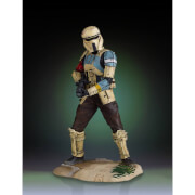 Gentle Giant Star Wars: Rogue One - A Star Wars Story 1:8 Shoretrooper Statue