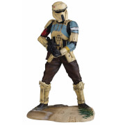 Gentle Giant Star Wars: Rogue One - A Star Wars Story 1/8 Shoretrooper Statue - 22cm