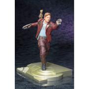 Kotobukiya Guardians of the Galaxy: Vol. 2 Star-Lord and Groot ArtFX Statue