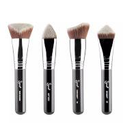 Sigma Beauty Dimensional Brush Set (Worth £78.84)