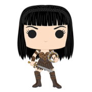 Xena Pop! Vinyl Figure