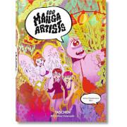 100artistes manga (relié)