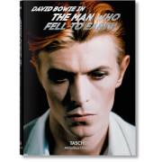 David Bowie: L'Homme qui venait d'ailleurs (relié)