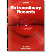 Extraordinary Records (Hardback)