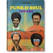 Funk & Soul Covers (Hardback)