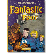 The Little Book of Fantastic Four (Paperback)