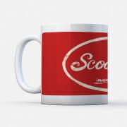 Scooby Doo Cola Mug