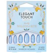 Купить Elegant Touch X Paloma Faith Nails - Warrior Woman