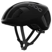 Image of POC Ventral AIR SPIN Helmet - M/54-60cm - Uranium Black Matt