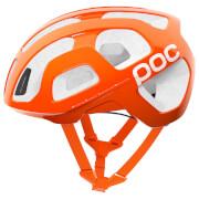 POC Octal Helmet - S/50-56cm - Zink Orange AVIP