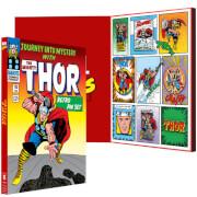 Thor Pin Set