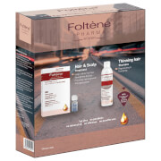 Foltène Hair and Scalp Treatment Kit for Women