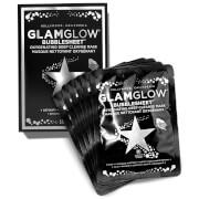 GLAMGLOW Bubblesheet Mask (6 Pack)