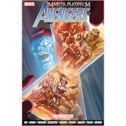 Marvel Platinum: The Definitive Avengers Rebooted Graphic Novel (Paperback)