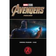 Marvel's Avengers: Endgame Prelude (Paperback)