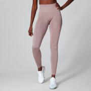 Ultra legging sans couture Shape - Rose poudré - M