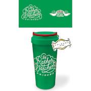 Friends (Central Perk) Eco Travel Mug