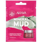 Купить AHAVA Single Use Brightening & Hydration Mask 6ml