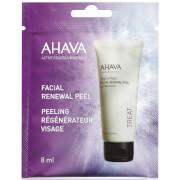 Купить AHAVA Single Use Facial Renewal Peel 8ml