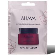 Купить AHAVA Single Use Overnight Deep Wrinkle Mask 6ml