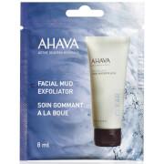 Купить AHAVA Single Use Facial Mud Exfoliator 8ml